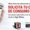 Creditos de consumo TBanc